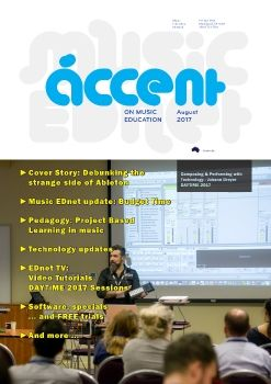 ACCENT August 2017